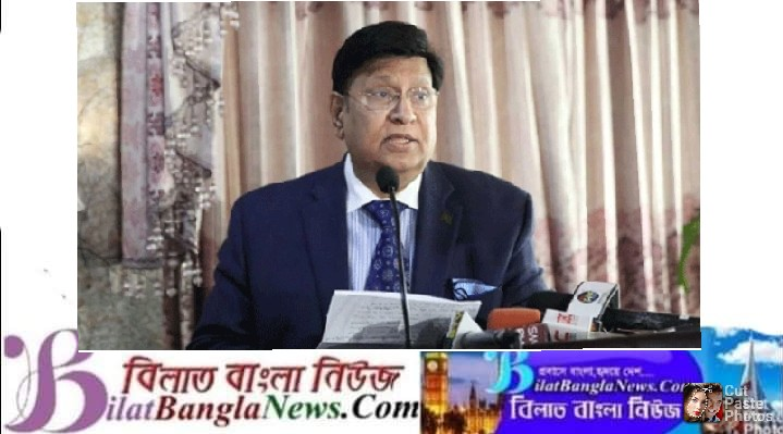 সৌদি আরব ৫৪ হাজার রোহিঙ্গাকে বাংলাদেশে পাঠাবে না: পররাষ্ট্রমন্ত্রী