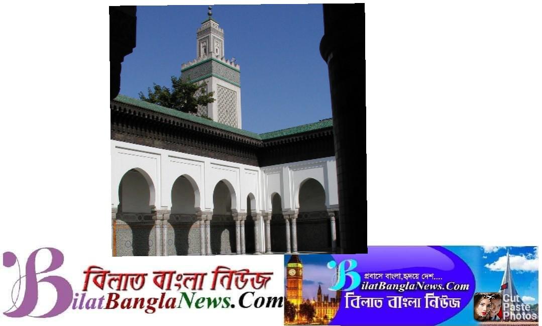 ৭৩টি মসজিদ বন্ধ করলো ফ্রান্স : দুশ্চিন্তায় সেখানকার মুসলিম
