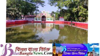 জগন্নাথপুরে ৪২ টি মন্ডপে শারদীয় দুর্গা উৎসব শুরু
