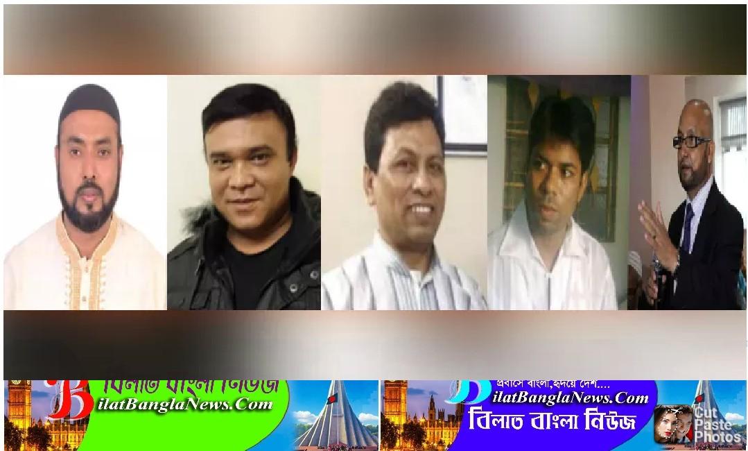 জগন্নাথপুর পৌরসভা নির্বাচন : নৌকা চান ৬ নেতা
