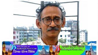 গোয়েন্দা কাহিনি'মাসুদ রানা'র লেখক শেখ আবদুল হাকিম আর নেই